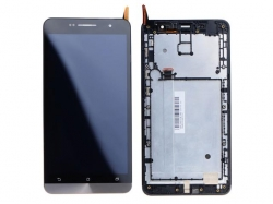 TOUCH PANEL + DISPLAY ASUS ZENFONE6 A600CG 9112464