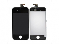 TOUCH PANEL + DISPLAY IPHONE 4 BLACK