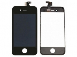 TOUCH PANEL + DISPLAY IPHONE 4S BLACK