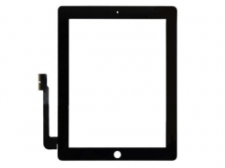 TOUCH PANEL FOR APPLE IPAD3 BLACK