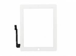 TOUCH PANEL FOR APPLE IPAD3 WHITE