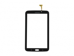 TOUCH PANEL FOR SAMSUNG TAB 3 7.0 T210 BLACK