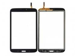 TOUCH PANEL FOR SAMSUNG TAB 3 8.0 T310 BLACK