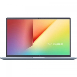 Ultrabook ASUS VivoBook 14 X403JA-BM012, Intel Core i7-1065G7, 14inch, RAM 16GB, SSD 512GB + 32GB Intel Optane, Intel Iris Plus Graphics, Endless OS, Silver Blue