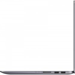 Ultrabook ASUS VivoBook S14 S410UA-EB029, Intel Core i5-8250U, 14inch, RAM 4GB, SSD 256GB, Intel UHD Graphics 620, Endless OS, Grey