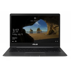UltraBook ASUS ZenBook 13 UX331FN-EG042T, Intel Core i7-8565U, 13.3inch, RAM 16GB, SSD 512GB, nVidia GeForce MX150 2GB, Windows 10, Slate Grey