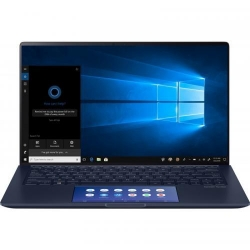 Ultrabook ASUS ZenBook 13 UX334FAC-A4023T, Intel Core i5-10210U, 13.3inch, RAM 8GB, SSD 512GB, Intel UHD Graphics, Windows 10, Royal Blue