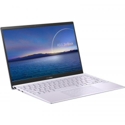 Ultrabook ASUS ZenBook 14 UM425IA-AM003T, AMD Ryzen 5 4500U, 14inch, RAM 8GB, SSD 512 GB, AMD Radeon Graphics, Windows 10, Lilac Mist