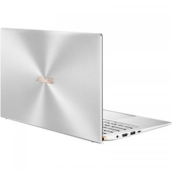 Ultrabook ASUS ZenBook 14 UM433DA-A5002T, AMD Ryzen 5 3500U, 14inch, RAM 8GB, SSD 512GB, AMD Radeon Vega 8, Windows 10, Icicle Silver