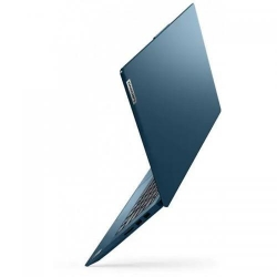 Ultrabook Lenovo IdeaPad 5 14IIL05, Intel Core i7-1065G7, 14inch, RAM 8GB, SSD 512GB, Intel Iris Plus Graphics, No OS, Light Teal