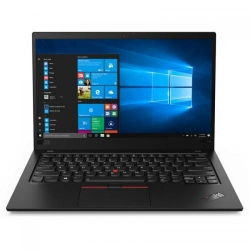 Ultrabook Lenovo ThinkPad X1 Carbon 7th gen, Intel Core i5-8265U, 14inch, RAM 16GB, SSD 512GB, Intel UHD Graphics 620, 4G, Windows 10 Pro, Black Paint