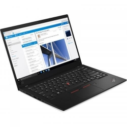 Ultrabook Lenovo ThinkPad X1 Carbon 7th gen, Intel Core i7-8565U, 14inch, RAM 16GB, SSD 1TB, Intel UHD Graphics 620, 4G, Windows 10 Pro, Black Weave