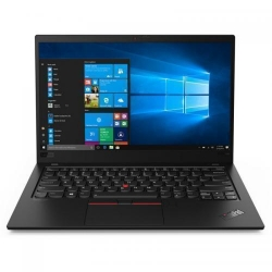 Ultrabook Lenovo ThinkPad X1 Carbon 7th gen, Intel Core i7-8565U, 14inch, RAM 16GB, SSD 512GB, Intel UHD Graphics 620, 4G, Windows 10 Pro, Black 20QD0039RI