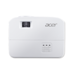 Videoproiector Acer P1155, White