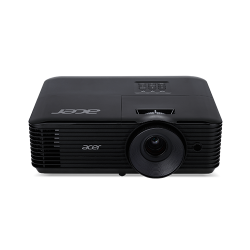 Videoproiector Acer X118H, Black