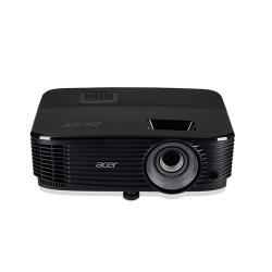 Videoproiector Acer X1323WH, Black