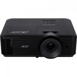 Videoproiector Acer X138WH, Black