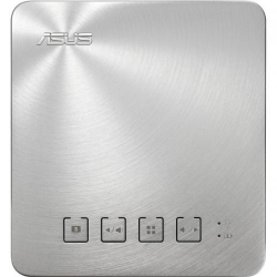 Videoproiector Asus S1, Silver