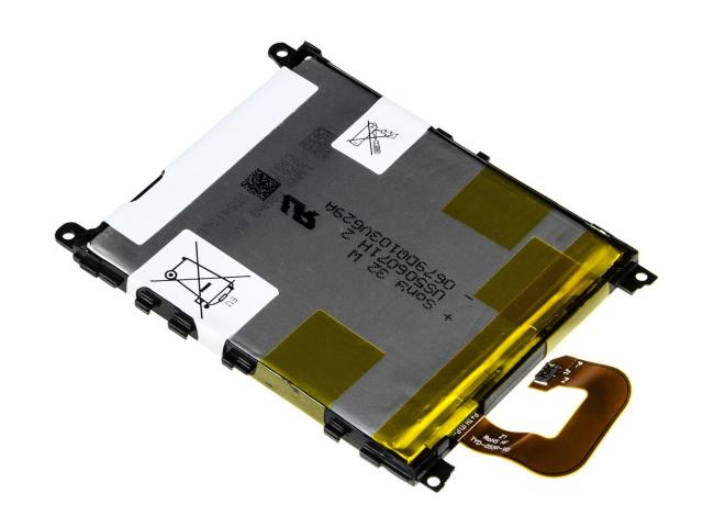 Green Cell Smartphone Battery for Sony Xperia Z1 C6902 C6903