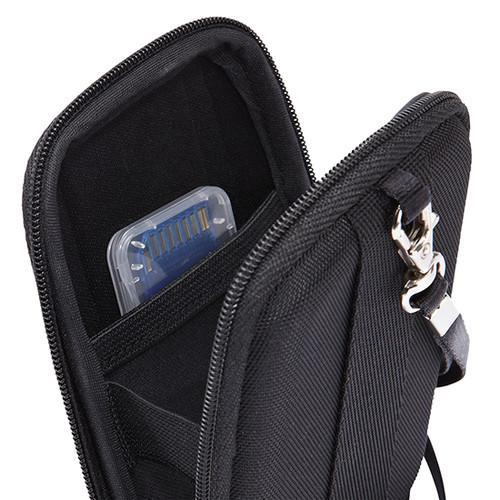 Husa camera foto Case Logic QPB-301, Black