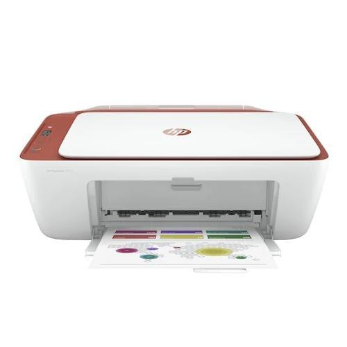 Multifunctional Inkjet Color HP DeskJet 2723 All-in-One